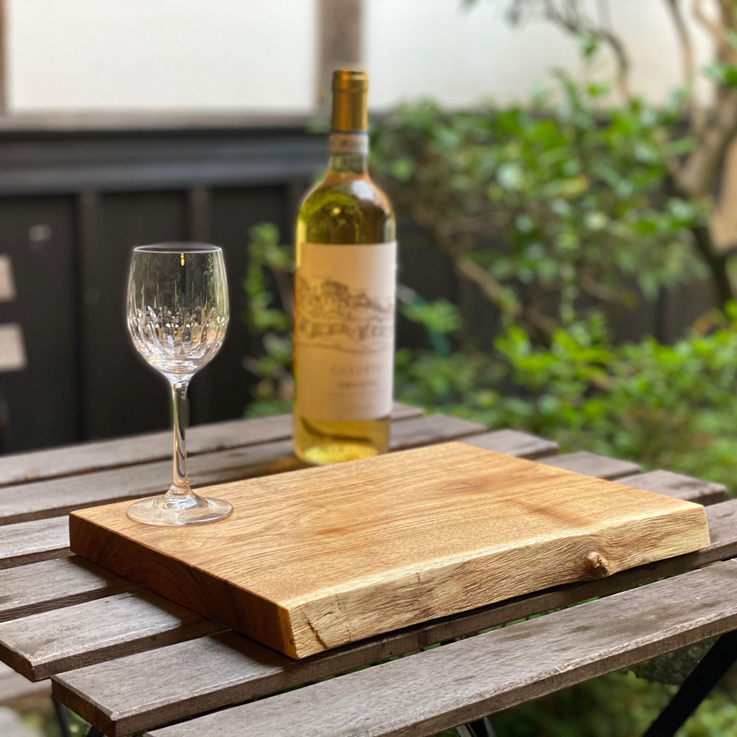 一人膳 ワイン