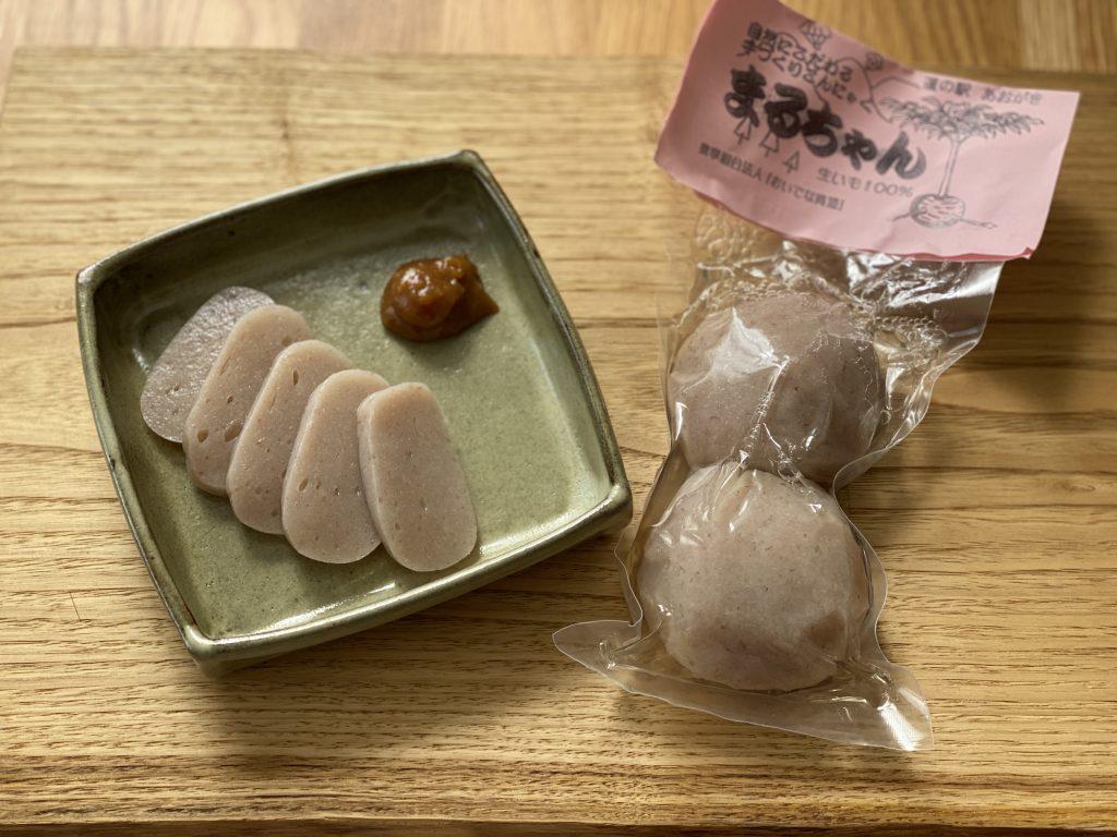 まるちゃん 価格:310円(税別)