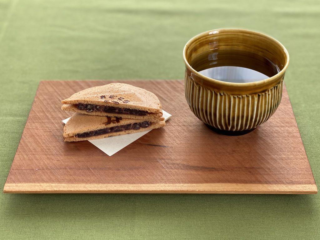 (丹(まごころ)焼き 1個172円(税込))