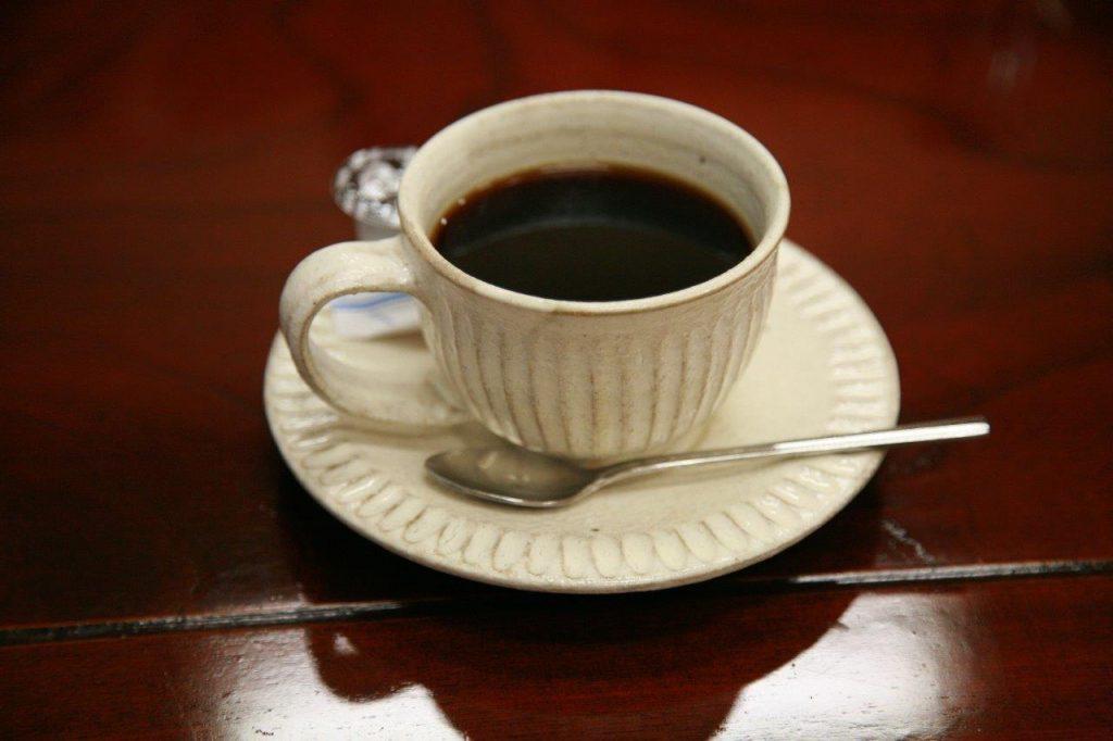 ブレンドコーヒー 440円(税込)